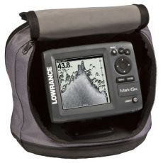 Эхолот Lowrance Mark-5x Portable